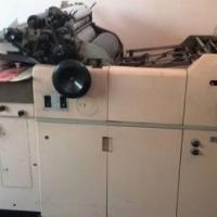 Litho Printer for sale