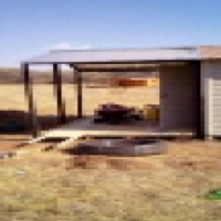 21 Hectare farm for sale clise to Cullinan