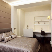 Furnished ensuite room in campsbay available from november