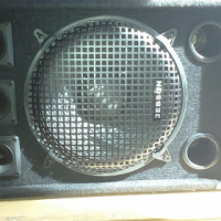 Dixon house amp and 2 jebson speakers to swop for(new)