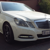 2011 Mercedes Benz E250 CDI Avantgarde 132000km.Excellent Condition.Like New.