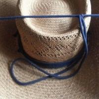 Hat Cowboy Style Unisex