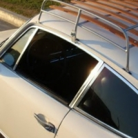 ROOF AND LUGGAGE RACK FOR PORSCHE