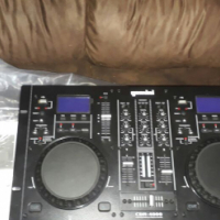 im selling my new Cdm4000 it is a 3in1 system