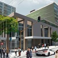 Revamp of Mixed Use Centre - Pretoria
