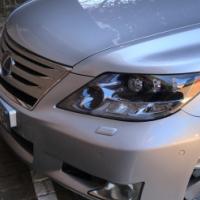 2013 LEXUS LS600hL hybrid,Like new,half price.