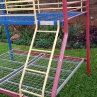 Tri bed for sale