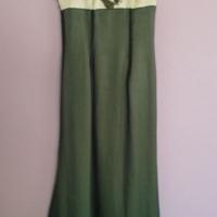 Groen rok