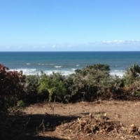 BUILD YOUR DREAM HOLIDAY HOME -TRAFALGAR BEACH - VACANT LAND FOR SALE (ONE OF LAST GEMS)