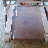 Cardio coach 460 treadmill