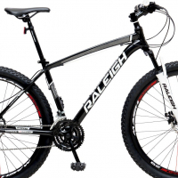 Raleigh 29er mountain bike