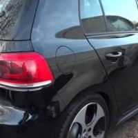 Golf 6 gti  For stripping