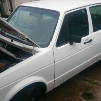 Golf1 2L 16v for sale