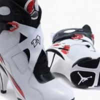 Ladies Nike Heels Order Yours Now!!!