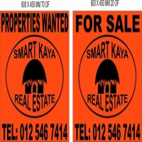 Selling your Property?