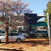 Car stand Sinoville Pretoria