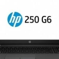 "HP 250 G6 15.6"" Notebook i3 Processor 4GB Memory"