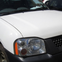 Nissan NP300 2.0 SE LWB Bakkie