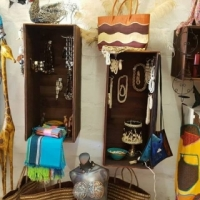 New Artshop in Kleinmond