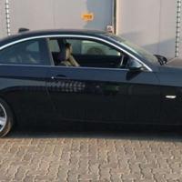 BMW 3 Series COUPE A/T (E92)