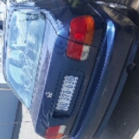 1999 Honda balade 150i for sale