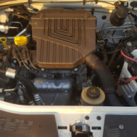 2015 Nissan np200 AC bakkie