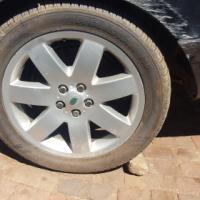 Range Rover Vogue TDV8 Rims for Sale