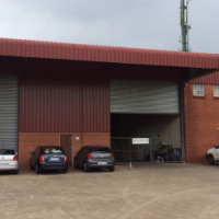 WAREHOUSE / FACTORY / OFFICE TO LET IN HENNOPS PARK , Centurion