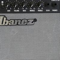 Ibanez Electric guitar Amplifier