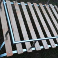 ROOF RACK FOR VW KOMBI - BOW STYLE