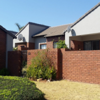 Woodlands , Country view townhouse for sale