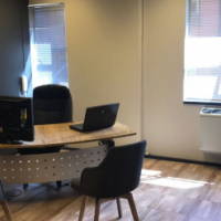 Office Space In Menlyn Maine Surrounds