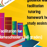 HOMESCHOOL/TUTOR SERVICES/AFTERCARE
