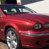 2007 Jaguar X-Type 2.0 se Auto,Fully loaded