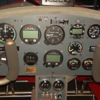 FOXBAT A22 Aeroplane