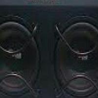 Digital Star Sound Subwoofer & Amp!!!