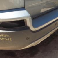 Volvo XC90 rear bumper!