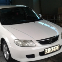 Mazda etude 160ie for sale