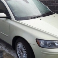 2006 Volvo S40 1.8 to swap for panelvan for camping