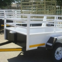 Trailer Manufacturer. Best prices. Papers incl