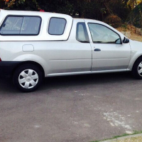 Nissan NP200 1.6i - ONLY 35 000km