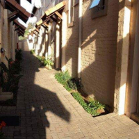 Daspoort Townhouse for Sale