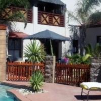 Guest House for sale i Parklands, Cape Town