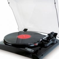 Convert Vinyl Records to mp3 with this Turntable