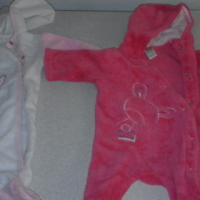 Baby Boy and Baby Girl clothes - Newborn to 6 months