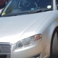 2007 Audi A4 Sedan URGENT