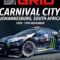 Gymkhana Grid is here and we want you there!