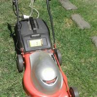 Ryobi 2400W Electric Lawnmower
