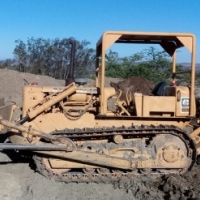 We are doing TLB and Bulldozer work