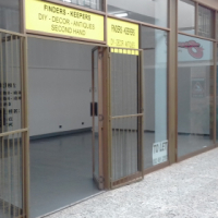 Business Premises to let